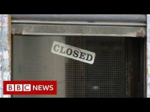 Coronavirus warning: UK faces worst downturn for 300 years – BBC News