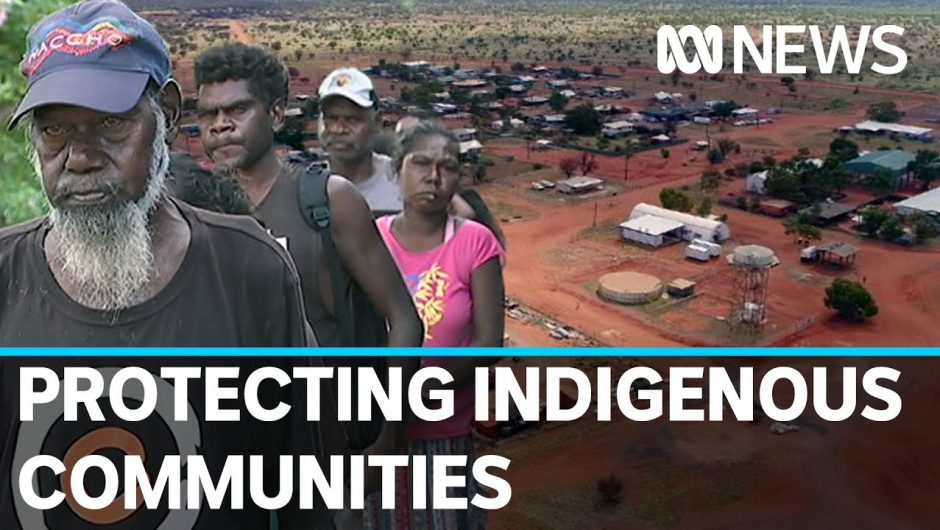 Coronavirus: Helping homeless Australians, Indigenous communities during pandemic | ABC News