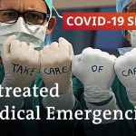 How essential medical treatments are hampered due to coronavirus | COVID-19 Special