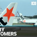 Travellers battle to get refunds on cancelled flights amid coronavirus pandemic | ABC NEWS