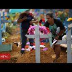 "Coronavirus: Brazil's ""chaotic"" response as President denies any serious problem – BBC News"