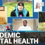 The coronavirus shutdown has hit young Australians hard | ABC News