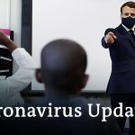 Coronavirus update: German study estimates high infection rate +++ Migrants struggle with lockdown