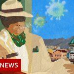 Coronavirus: Italy's desperate receive mafia offers they can't refuse – BBC News