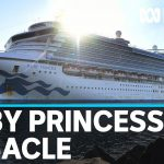 Coronavirus: Healthy Ruby Princess cruise ship crew members going home | ABC News