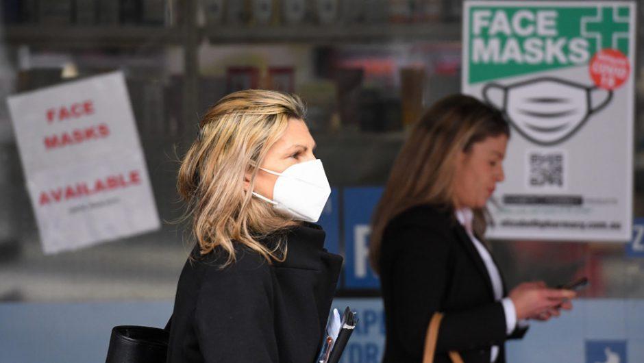 Coronavirus outbreak in Australia's Victoria grows: Live updates | News