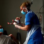 During Coronavirus Lockdowns, Some Doctors Wondered: Where Are the Preemies?