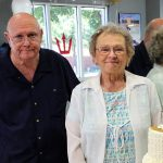 After 53 years of marriage, a Texas couple died holding hands from Covid-19