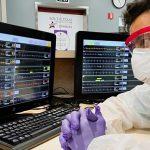 Texas Covid-19 hot spot is facing a 'tsunami' of patients, overwhelming hospitals
