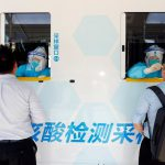 Second wave of coronavirus in Asia prompts fresh lockdowns