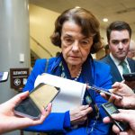 Feinstein: Letting Americans sue China over coronavirus response would be 'huge mistake'