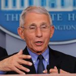 Anthony Fauci praises New York's coronavirus response: 'They did it correctly'