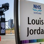 Coronavirus: New role for NHS Louisa Jordan hospital