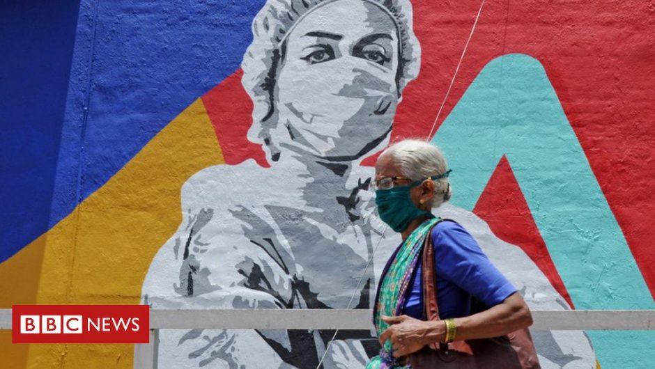Coronavirus: Is India the next global hotspot?