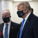 Coronavirus: Donald Trump vows not to order Americans to wear masks