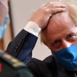 Coronavirus: Daily update as Boris Johnson rejects second national lockdown