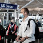 Coronavirus: UK passport application backlog reaches 400,000