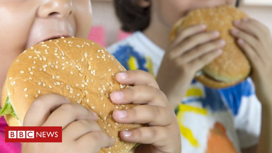 Coronavirus prompts PM into obesity crackdown