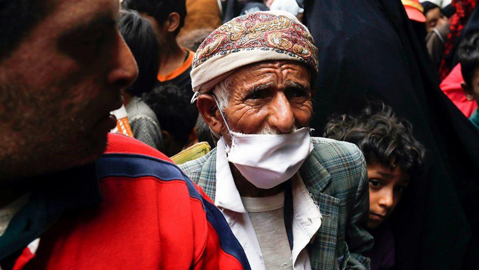 Middle East facing worst slump in 50 years: Coronavirus updates | Coronavirus pandemic News