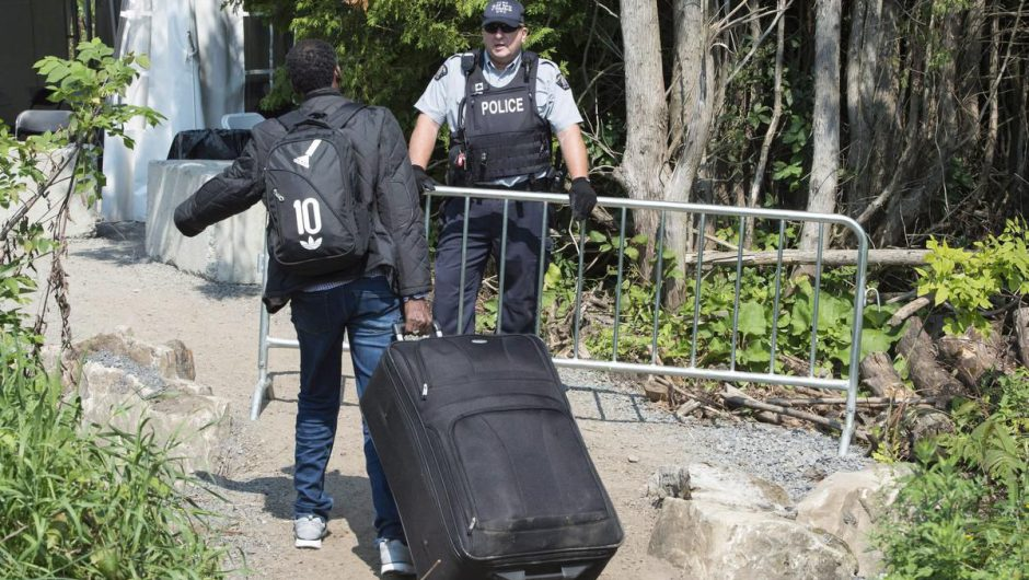 Today's coronavirus news: Asylum claims filed in Canada rise slightly; Belgian officials say 3-year old has died after testing positive for COVID-19