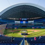 Ottawa rejects plan to let Blue Jays play in Toronto during COVID-19 pandemic