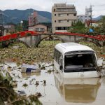 Japan responds to disaster amid coronavirus