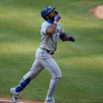 Blue Jays vanquish Nationals in D.C. as COVID-19 roils league