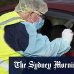 Concerns for churchgoers amid growing western Sydney coronavirus cluster