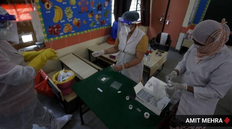 Coronavirus India Live Updates: Covid-19 Cases Tracker, Lockdown Latest News, Total Corona Cases in India