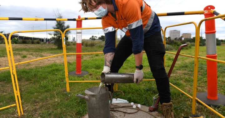 How your sewage could help track coronavirus in your neighbourhood – National