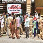 Hyderabad Coronavirus Latest News, COVID-19 Corona Cases, Lockdown Today News Update