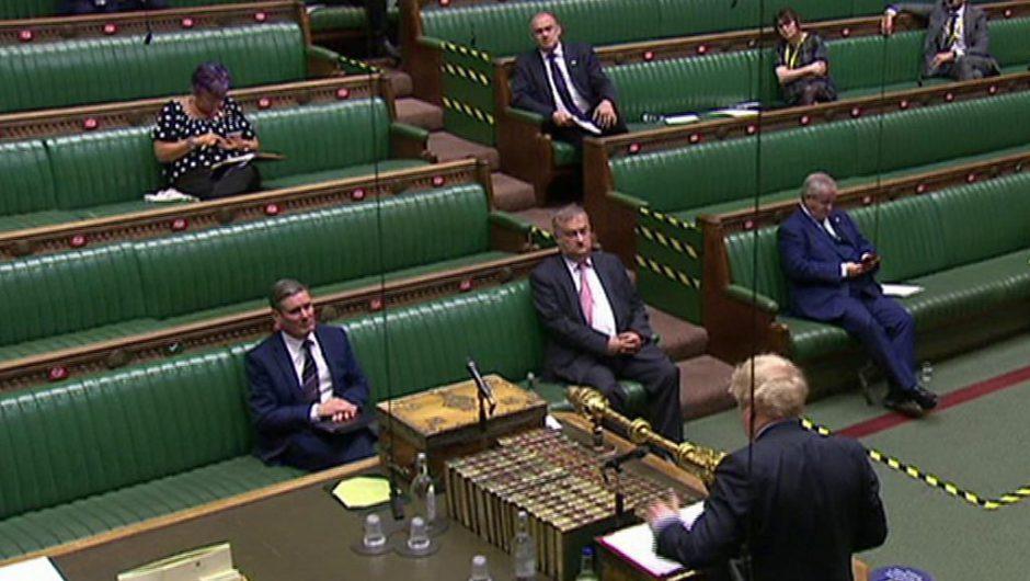 Coronavirus: PM promises future independent inquiry