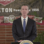 California's Governor Newsom Says State Has New Coronavirus Hot Spot – Deadline