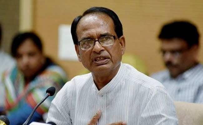 Madhya Pradesh Chief Minister Shivraj Singh Chouhan Tests Coronavirus Positive