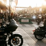 Scenes From the 2020 Sturgis Rally, Undaunted by the Coronavirus