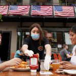 Young workers at risk of financial exhaustion due to coronavirus pandemic