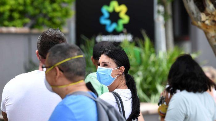Unemployment edges up despite massive coronavirus jobs bounce-back