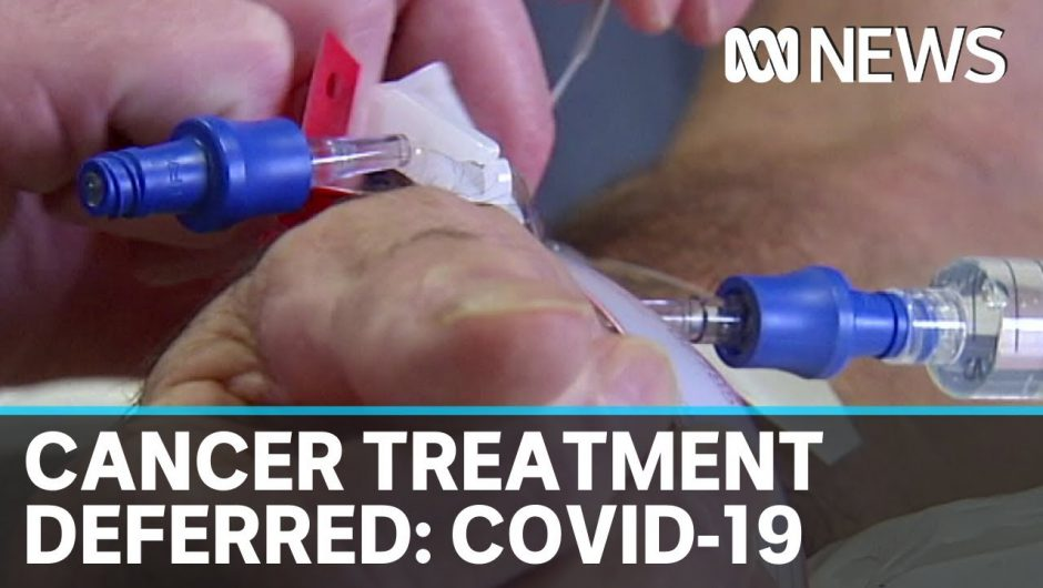 Leading Australian cancer centre to prepare for worst-case COVID-19 scenario | ABC News
