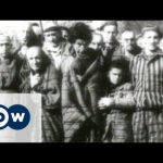 Commemoration of transports from Track 17 | DW News