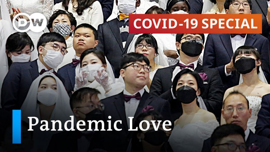 Dating, partnership and loneliness in times of the coronavirus crisis | COVID-19 Special