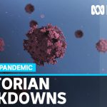 Coronavirus lockdown orders reimposed across Melbourne hotspot suburbs | ABC News