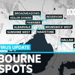 Coronavirus wrap 30 June – Melbourne moves closer to local lockdowns | News Breakfast