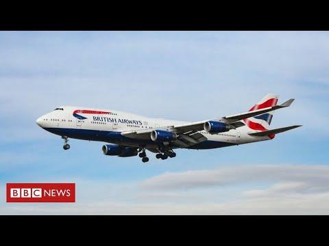 Coronavirus:  BA warns of 12,000 job losses and years of weaker demand – BBC News