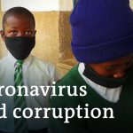 Are South Africa's dilapidated schools a coronavirus breeding ground? | DW News