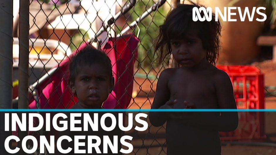 Indigenous leaders rush to prepare remote communities for COVID-19 | ABC News