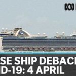 Coronavirus: NSW Health defends call to allow passengers off the Ruby Princess ship | ABC News