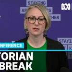 Victoria records 30 new cases of coronavirus infections | ABC News