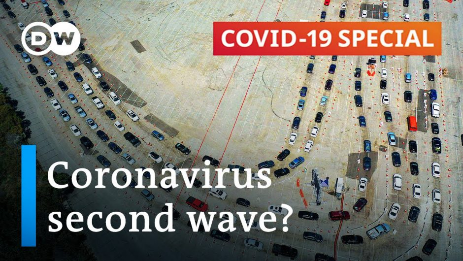 Coronavirus: Is this the second wave? | COVID-19 Special