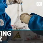 Victoria aiming to conduct 100,000 coronavirus tests in the next 10 days | ABC News