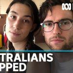Australians stuck in Indian hospital, despite negative coronavirus tests | ABC News